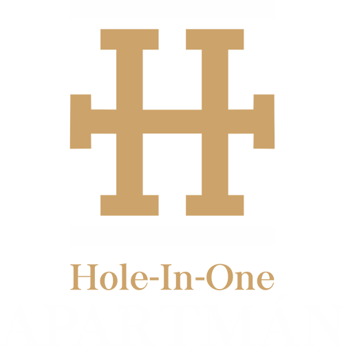 Apartmán Hole In One